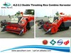 combine harvester chain paddy price combine harvester agriculture machinery machine mini rice wheat harvester
