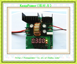 B3008 high-precision numerical control DC - DC Constant pressure constant current step-down module The LED drive New & Original