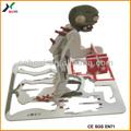 Las plantas de zombies vs promocional pp puzzles/rompecabezas/puzzle 3d juguetesdeplástico