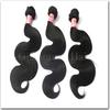 6A Malaysian human hair weave, Malaysian human hair for black women