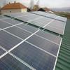 Bluesun cheap customized design 10kw solar panel power system