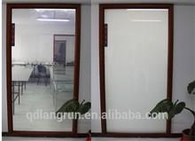 switchable internal glass door