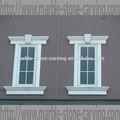 marble peitoril da janela de pedra janela sills wss05