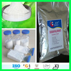 High Quality Pure Hyaluronic Acid Powder/Sodium Hyaluronate Competitive Price Cosmetic/Food/Injection Grade