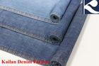 KL-685 100%C Light Weight Slub Denim Fabric for Shirts