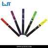500puffs disposable electronic cigarette wholesale color smoke shisha electronic shisha pens