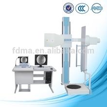 Remoto de alta frecuencia- control de fluoroscopio equipo