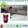 one component bituminous polyurethane waterproof liquid rubber roof coating