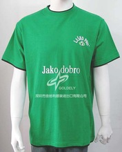 Custom Eco-Friendly T Shirt Manufacturer/Supplier