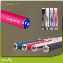 circulation used blue light ecig from jomotech