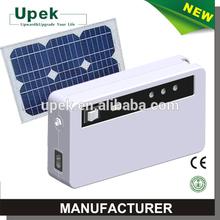 powerful solar system China solar panel system solar lighting kits