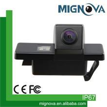 HD CCD car reversing parking rearview camera for nissan qashqai