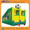 Cheap Small size inflatable training soccer arena