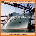 Gratis océano de extremo a extremo móvil de China de qingdao --- skype : bhc-shipping001