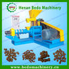 China wholesale custom floating and sinking fish feed pellet machine