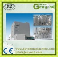 milk powder canning machine/ turnkey project making/processing machine line factory