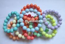 colorful beads bracelet-9colors