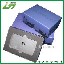Best seller toner cartridge packing box in Shenzhen