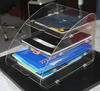 china supplier desktop clear acrylic document /book holder