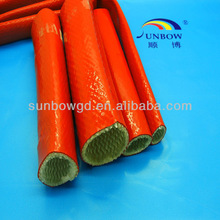 High Temperature Protection Sleeve ( Fire Resistant Sleeving )