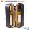 2014 Hottest Customized Good Quality Wholesale Leather Wine Holder