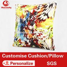 Customise sofa cushion with your design