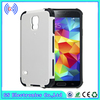 Hybrid waterproof case for galaxy S4 mini,hight quality products