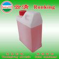 2015 china proveedor de aceite lubricante de msds