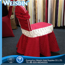 plain best selling products 2014 chair cover sashes knots