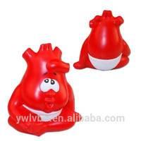 office stress ball red heart man stress ball heart stress reliever
