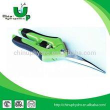 Multi-purpose Plant Scissor/scissor handle tweezers