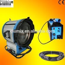 Arri hmi 4000w studio lights for shooting videos and films