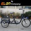three wheel electric bike ( E-TDR01)