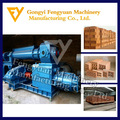 Fengyuan jzk50-3.5 fuerza de ladrillo que hace la máquina