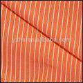 china fornecedor de fios de algodão tingidos tecidos para vestidos casuais
