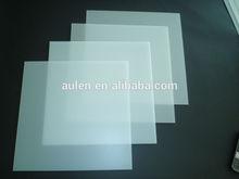 LED light PMMA Diffuser sheet