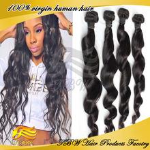 Factory wholesale price international hair company