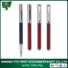 Luxury Business Gift Metal Roller Pen