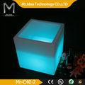 Monsieur. Idée mr-c40-2 pe en plastique conduit cube maggi