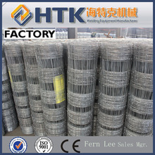 Hebei HTK metal net protective fence net made in china