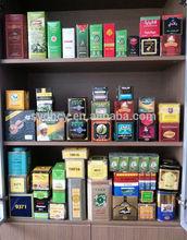 2015 China New green tea export