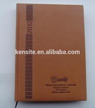 high quality 2012 design diary