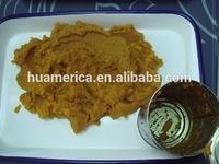 15oz canned 100% pumpkin puree/pumpkin paste