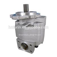 Alibaba China Made WA500-3 Wheel Loader Parts Pump, Torque Converter And Transmission,Komats&u Hydraulic Pump 705-12-38010