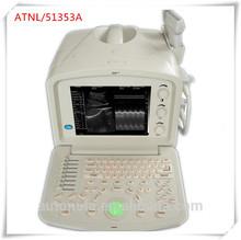 Dog/Cat/Horse portable Ultrasound Scanner ATNL/51353A vet Medical Device