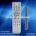 Greatpeak XLF-043A receptor de satélite digital hyundai tv control remoto de la fábrica