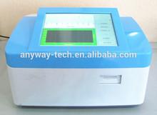 600 detector de drogas para la seguridad y protección de los productos