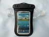 waterproof mobile phone shell for iphone 4/4s with ipx8 certificate for underwater diving