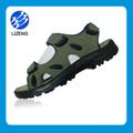 china plataforma de sandálias de praia moda calçados dos homens sandálias de eva com alta qualidade
