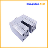 good price and high quality extrusion mould parts Made in China